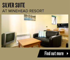 Butlins Live Music Weekends Silver Suites