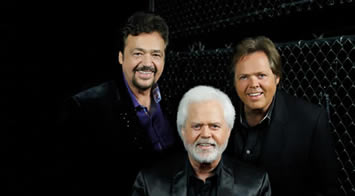 The Osmonds feat. Jimmy, Merrill and Jay