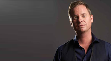 Tony Mortimer (formerly East 17)