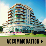 Butlins Bognor Regis Accommodation