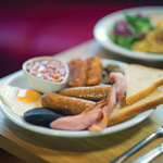 Butlins Premium Dining Breakfast
