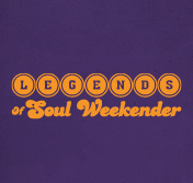 Legends of Soul Weekender