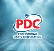 Darts UK Open Finals