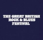 The Great British Rock and Blues Festival