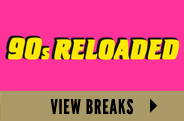 Butlins Live Music Weekends - 90s Reloaded