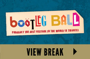 Butlins Live Music Weekends - Bootleg Ball