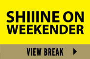 Butlins Live Music Weekends - Shiiine On Weekender