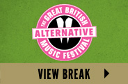 Butlins Live Music Weekends - The Great British Alternative Festival