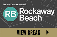 Butlins Live Music Weekends - Rockaway Beach