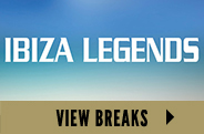 Butlins Live Music Weekends - Ibiza Legends