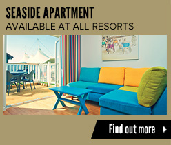 Butlins Live Music Weekends Seaside Apartments