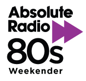Absolute 80s Weekender: Halloween Ball