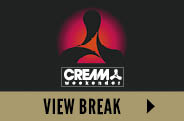 Butlins Live Music Weekends - Cream 25th Anniversary Weekender