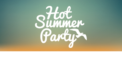 Butlins Live Music Weekends - Hot Summer Party