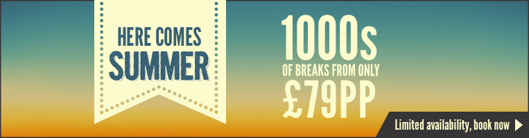Butlins Live Music Weekends - Late Last Minute Deals