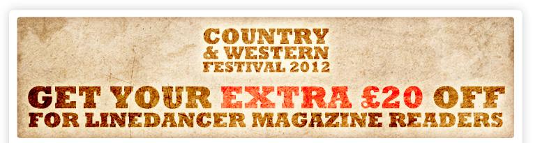 Country and Western festival 2012